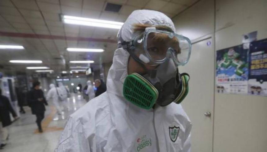 Broj oboljelih od virusa u porastu, zatvorene škole