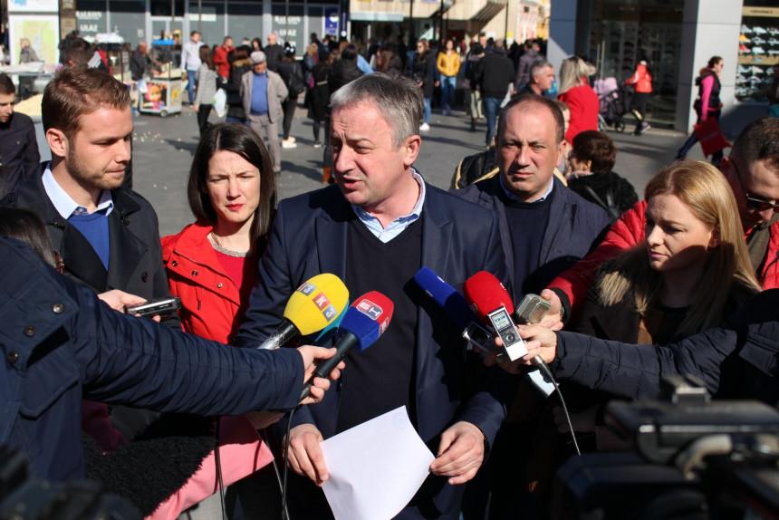Borenović: Srpska da bude mjesto za nova ulaganja