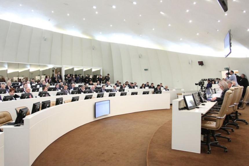 Parlament BiH razmatra izvještaje stare nekoliko godina