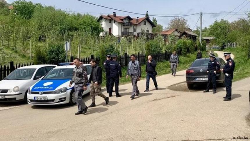 Počinje suđenje za ubistva Krunića i Pavlovića