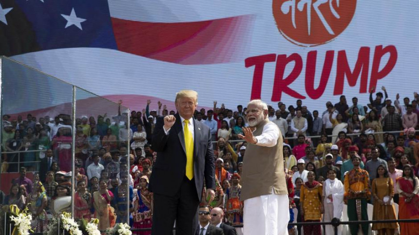 Prodaćemo Indiji helikoptere i opremu od 3 milijade dolara!