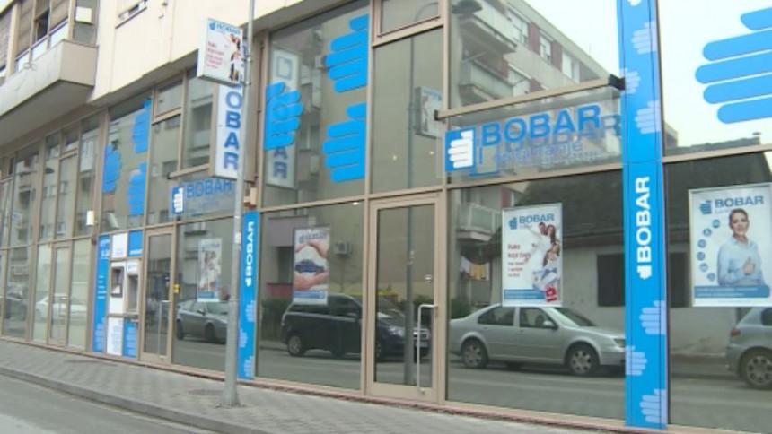 FZO Brčko traži 20 miliona maraka od Bobar banke