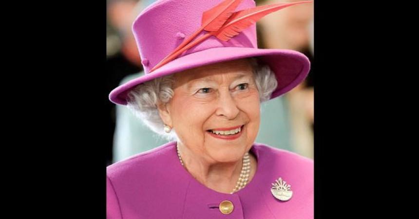 Britanska kraljica Elizabeta boravila u sjedištu MI5