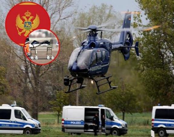 """Njemačka: Odakle """"Škaljarcu"""" 100.000 evra za liječenje?"""