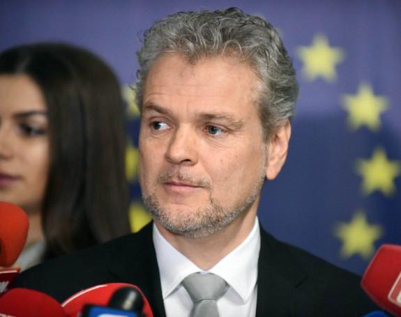 Zatler: Moguće su promjene u radu Ustavnog suda BiH