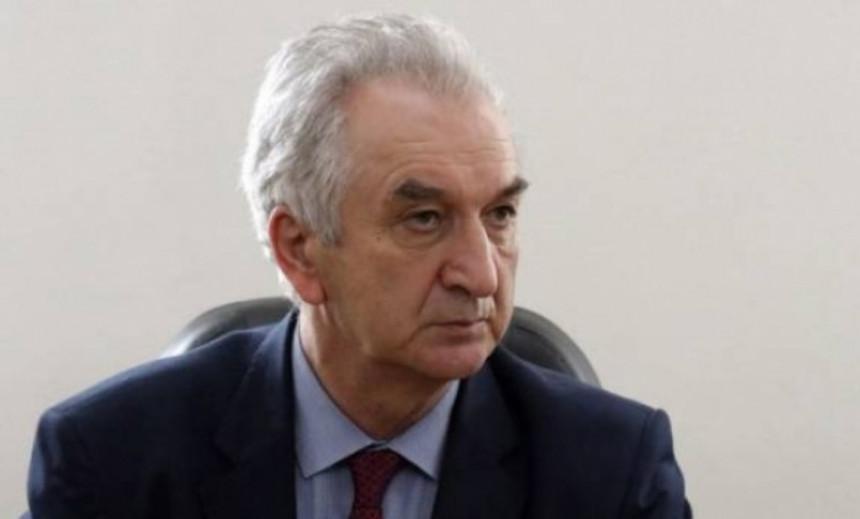 Šarović: SNSD u vodu bacio dogovor sa strankama iz RS