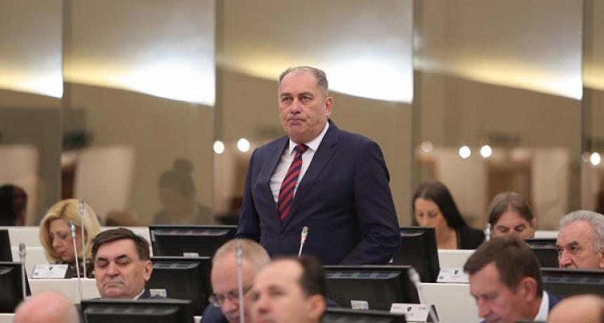 """""""Glas protiv Tegeltije nije glas protiv Srbina, nego glas protiv kriminala"""""""