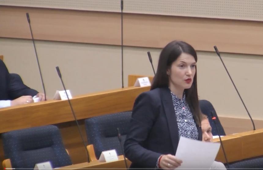 Aktiv žena SDS-a Višegrad stao u odbranu Trivićeve