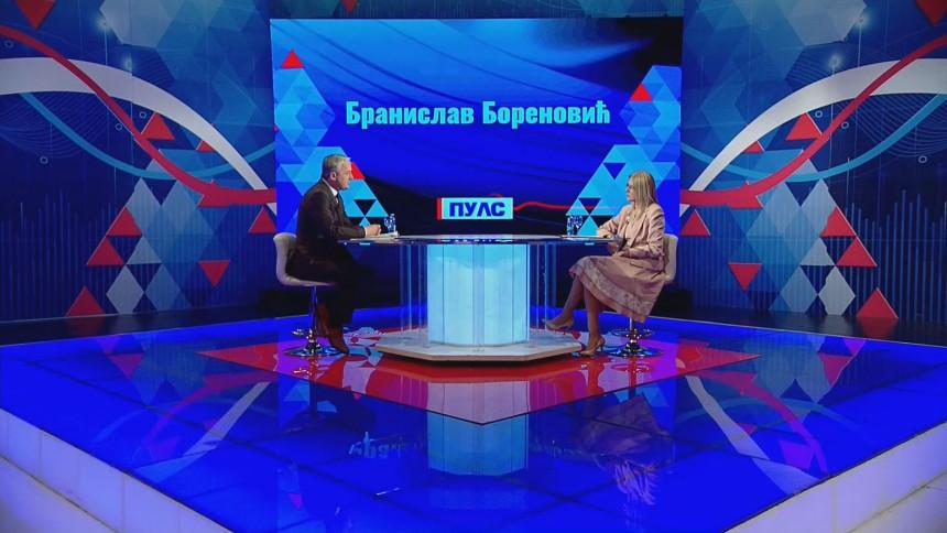 """""""Nije tačna Dodikova tvrdnja da su Srbija i Crna Gora zaduženije od Srpske"""""""
