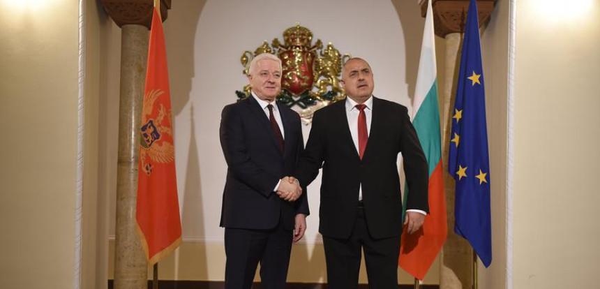 Borisov osudio zabranu dolaska Đukanovića u BiH