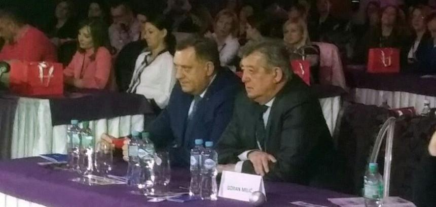 Dodik: Mićić je potpisao koalicioni sporazum sa SNSD