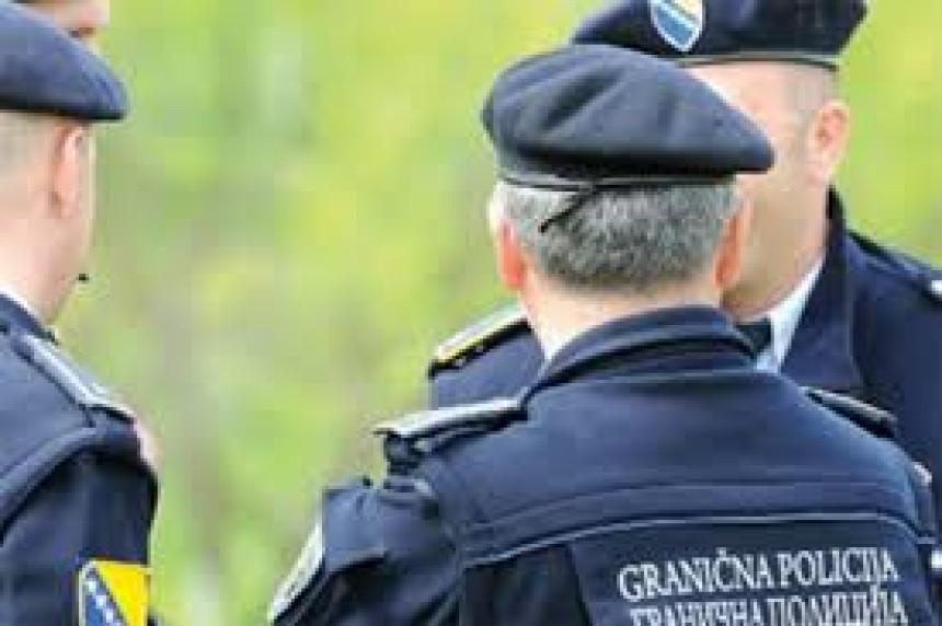 Granična policija zabranila ulazak dvojici Kineza u BiH
