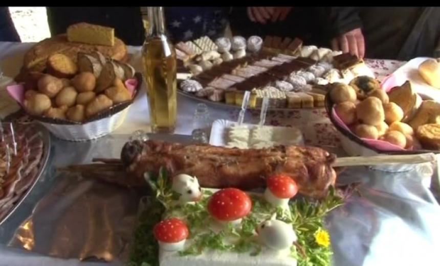 Kozarske poklade - spoj tradicije i ukusne hrane