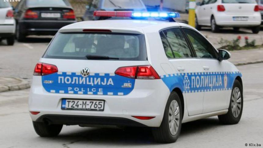 Ženska osoba smrtno stradala u požaru kod Pala