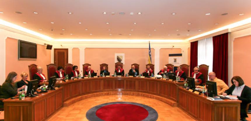 Kunić: Sudokratija Ustavnog suda BiH