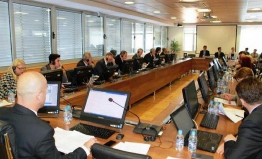 Ambasadori Kvinte: Pravosuđe mora biti nezavisno od politike