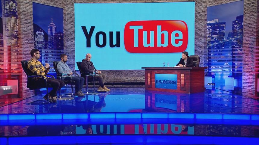 Internet kao opasnost ili šansa za uspjeh?