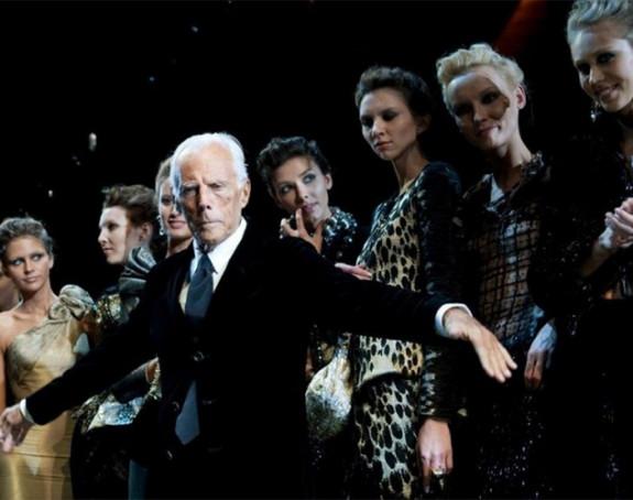 Versace, Armani i Gucci odlažu revije zbog virusa korona