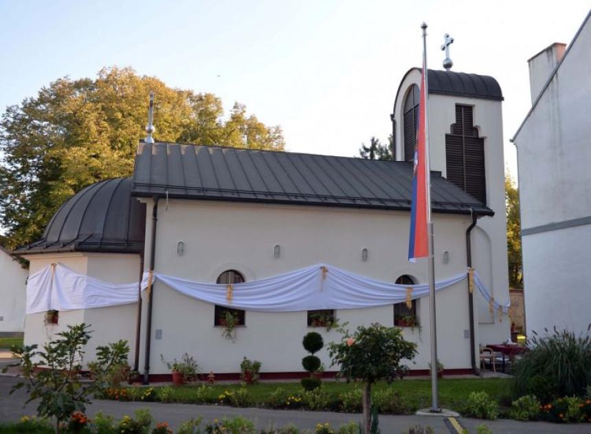 Crkva besmrtnih heroja u Bijeljini