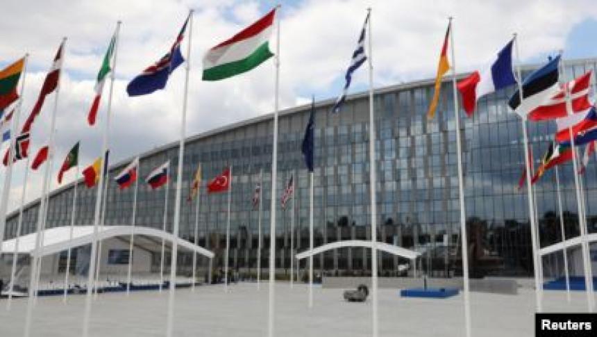 Četiri petine građana RS protivi se ulasku u NATO