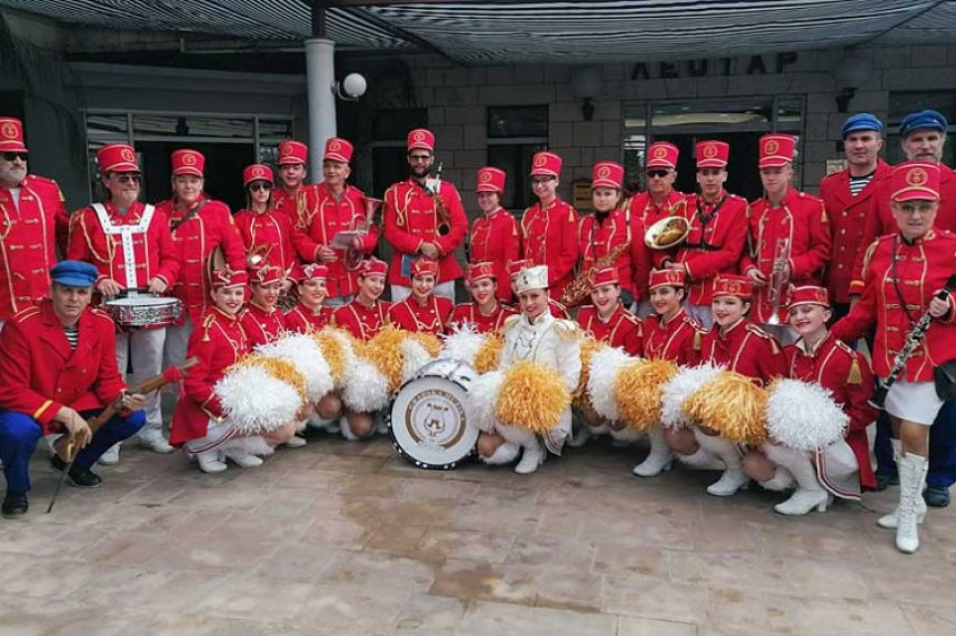 Obilježen praznik mimoze u Trebinju