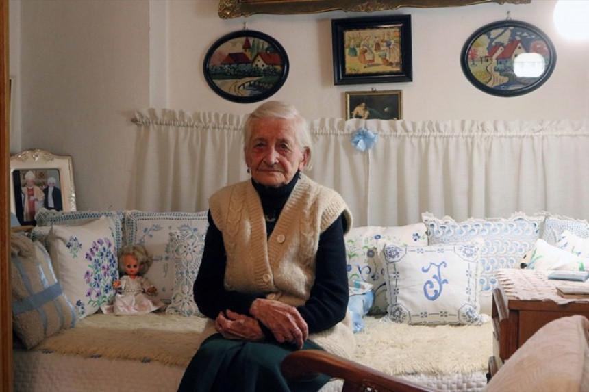 Recept za dug život bake Ilone rođene 1914.