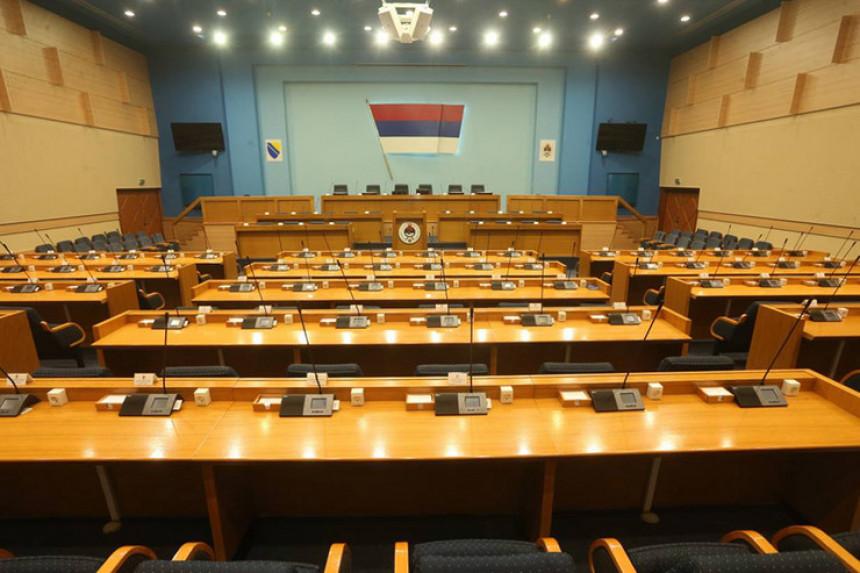 Nova pravila u radu Narodne skupštine Republike Srpske