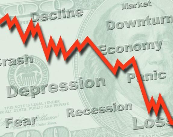 Konačni udarac virusa korona: Amerika u recesiji