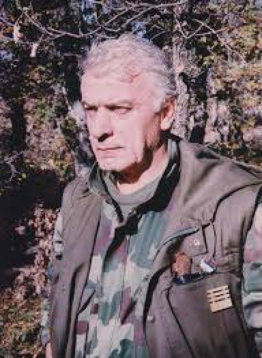 Pukovnik Novica Gušić preminuo u Beogradu