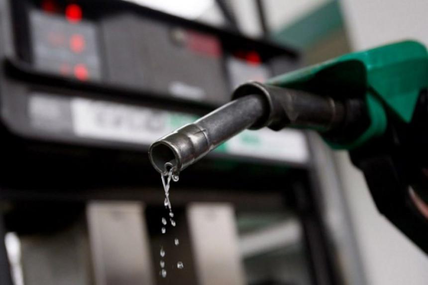 Cijene nafte u padu, nezapamćeno od 1991. godine
