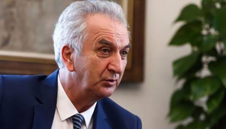 Šarović: Ponuda SNSD prema Bijeljini je napad na SDS