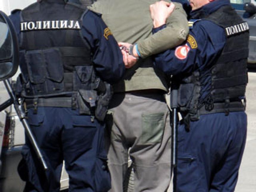 Banjaluka: Uhapšen zbog raspisane potjernice