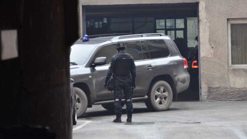 Policijska akcija: Uhapšena sutkinja zbog korupcije