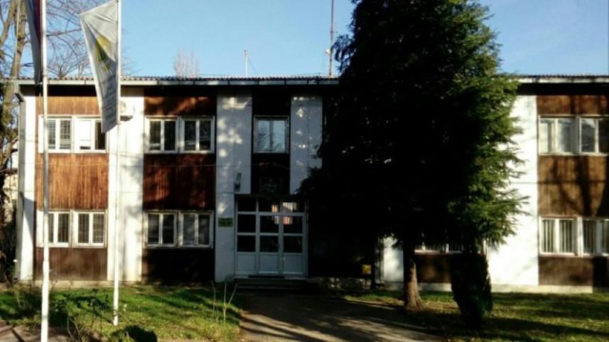 """""""Fagus"""" zaključao kancelarije """"Šuma RS"""" u Kotor Varošu"""