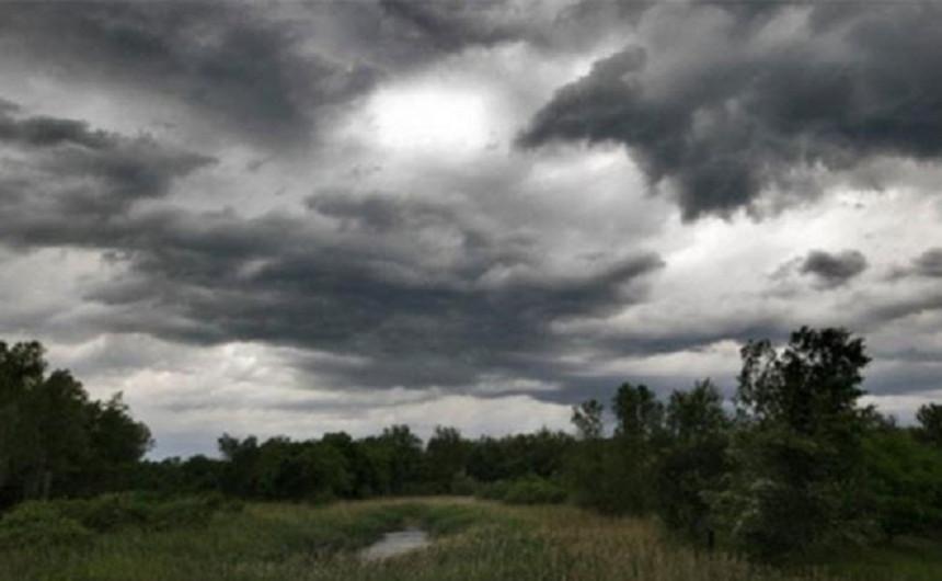 Danas pretežno oblačno i suvo, temperatura 14
