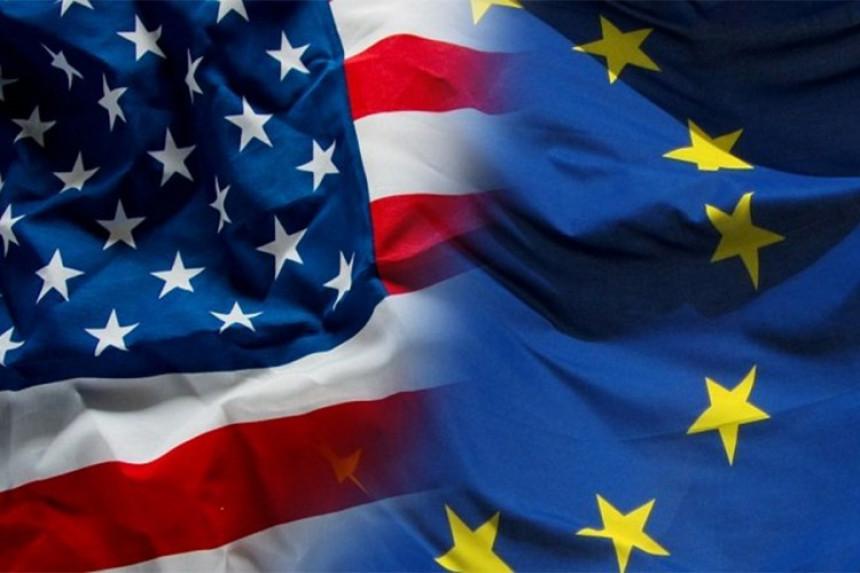 EU osudila odluku SAD o zabrani putovanja