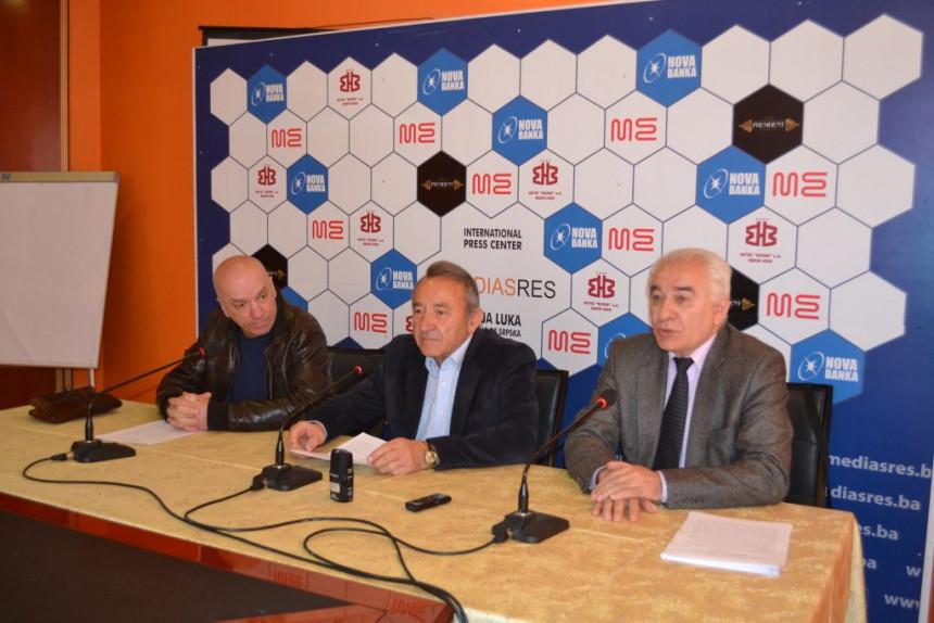 Pismo akademika Republike Srpske u vezi Sreberenice