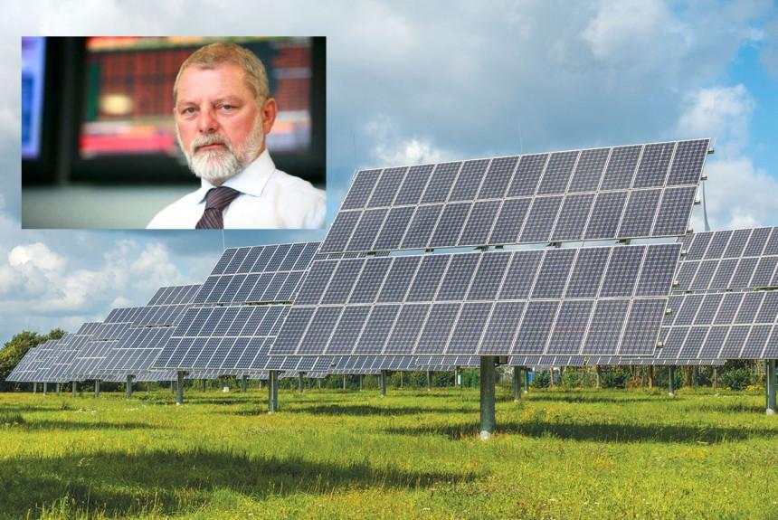 Namještena koncesija za solarnu elektranu u Bileći