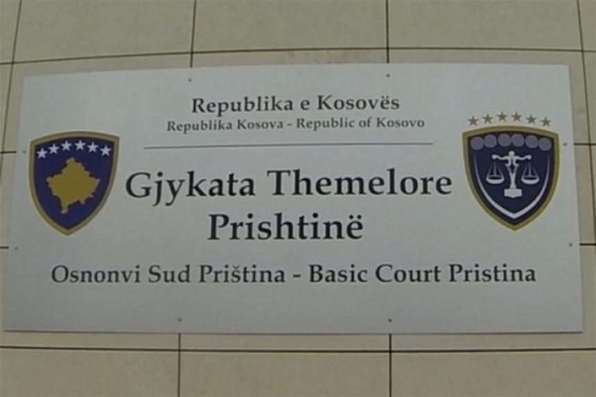 Odloženo suđenje optuženima za ubistvo Ivanovića