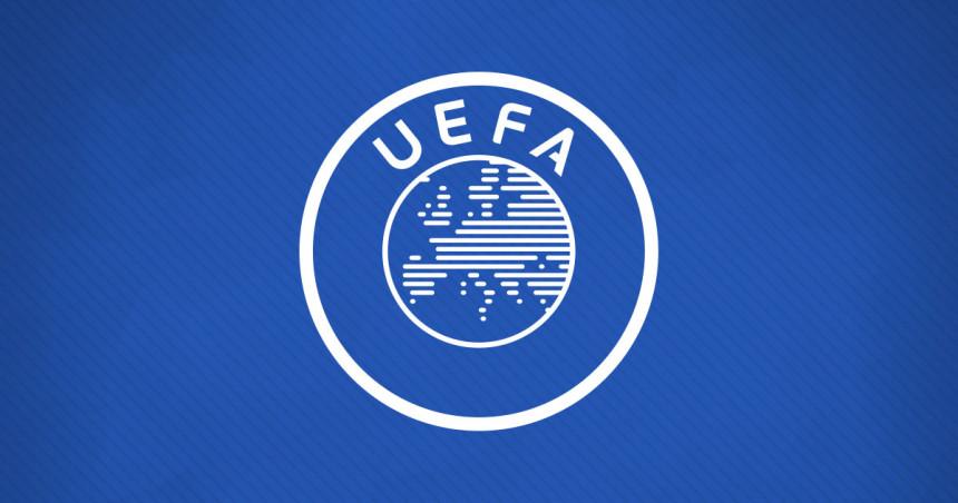 Evropsko prvenstvo u fudbalu pomjereno za narednu godinu