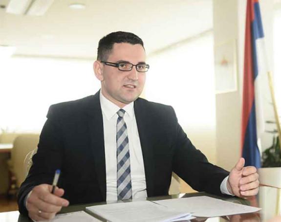 Ministar Zlatan Klokić pozitivan na virus korona
