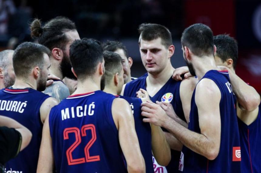 Србија без квалификација на Олимпијским играма?