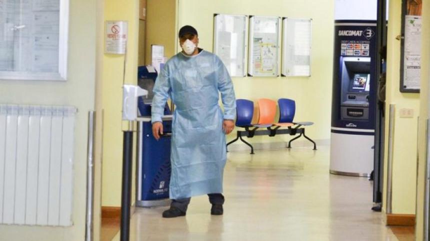 Hrvatska bilježi nove slučajeve zaraze virusom