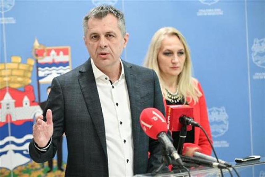 Banjaluka: Povećava se broj lica pod nazorom