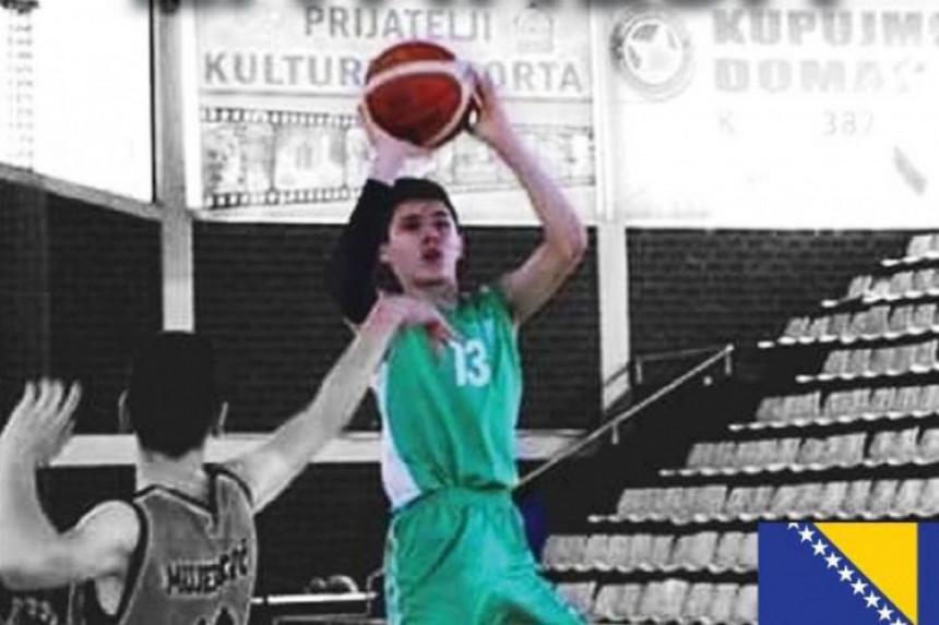 Mladi košarkaš iz BiH preminuo u Italiji