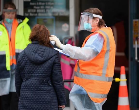 Austrija: Da li je virus krenuo iz skijaškog centra?