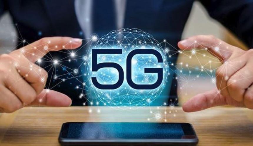 """Šokantna tvrdnja: """"Kineska 5G mreža izazvala pandemiju"""""""