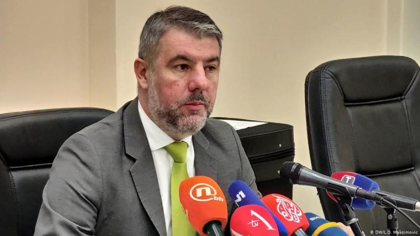 Šeranić: Kriza oko pandemije virusa korona može potrajati do juna