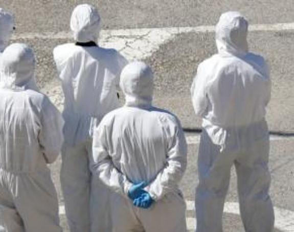 Još jedna osoba umrla od korona virusa u Srbiji