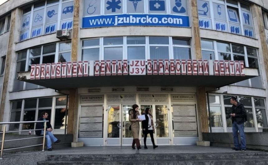 U distriktu Brčko 1000 osoba pod nadzorom